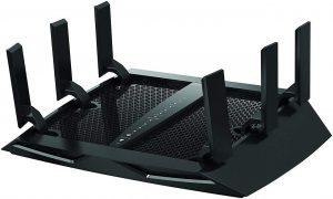 netgear R7900P-100Nar Nighthawk Wifi Router