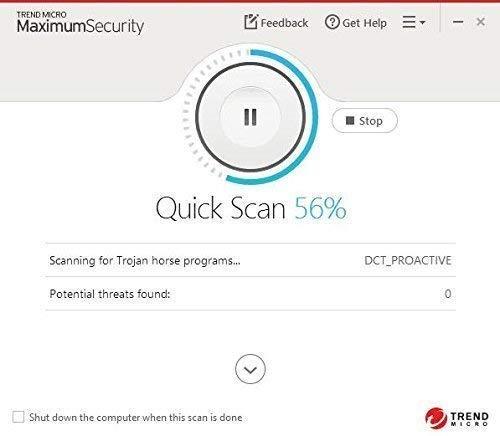 trend micro maximum security 2020 b