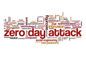 what is a zero day attack